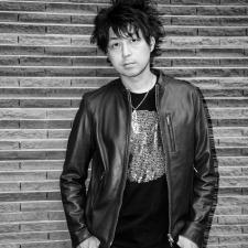 osamu sasaki artist photo2017